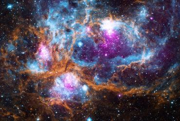 Cosmic Winter Wonderland